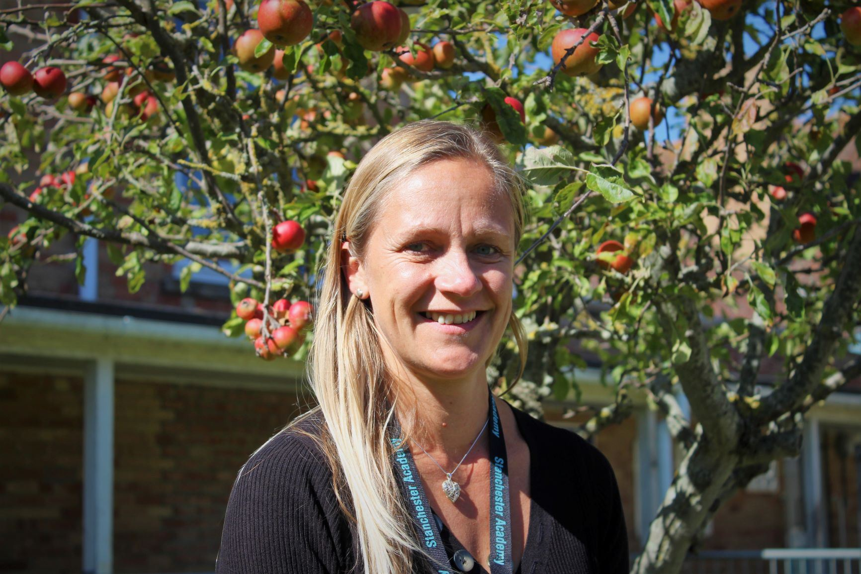 Amy Joynes - Headteacher